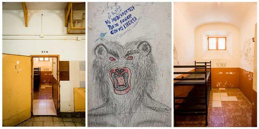 Тюрьма La Modelo, фото 4