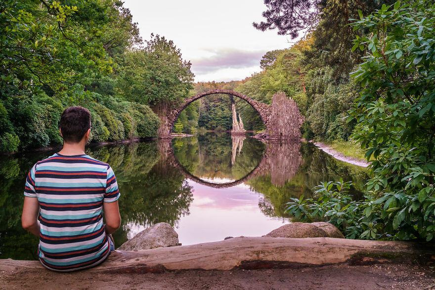 Дьявольский мост, фото 1