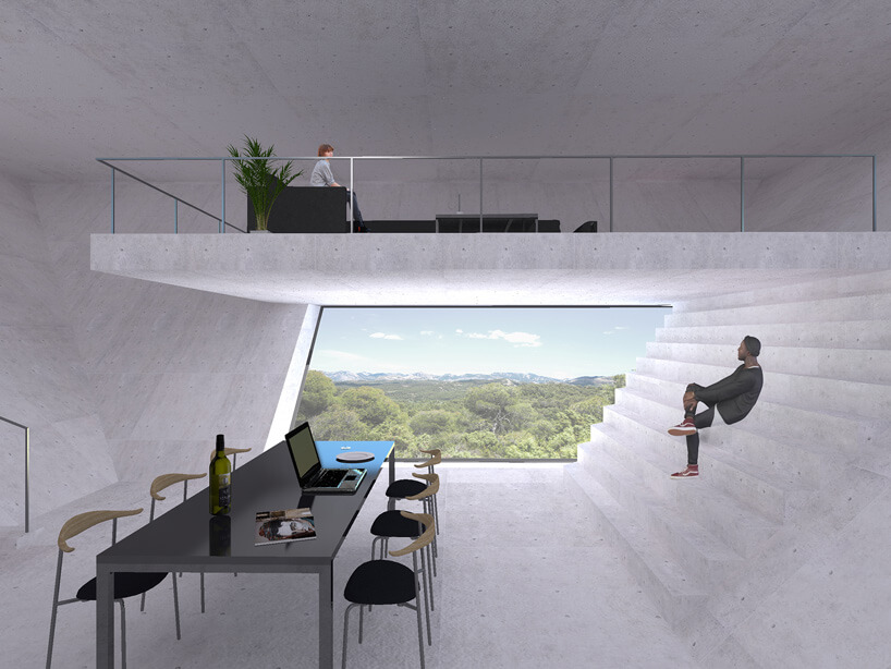 Дом пирамида, фото 3