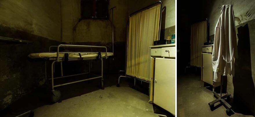 Тюрьма La Modelo, фото 5