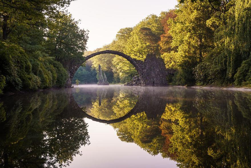 Дьявольский мост, фото 4