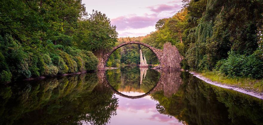 Дьявольский мост, фото 5