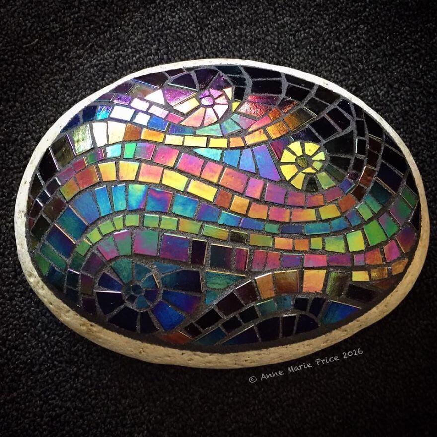 мозаика по камню, фото 2