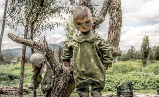Топ-5 самых мистических мест в мире, населенных призраками