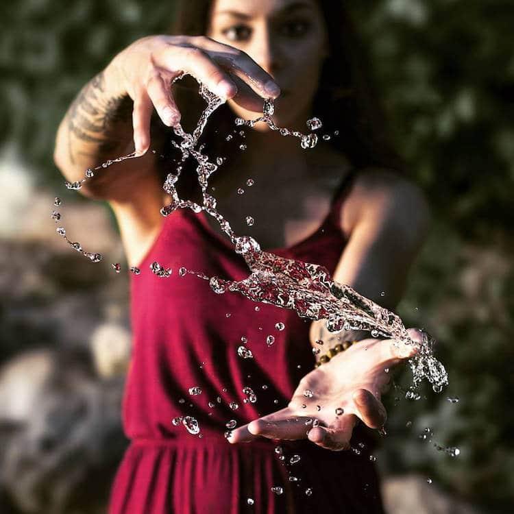 Изгибы воды, фото 8
