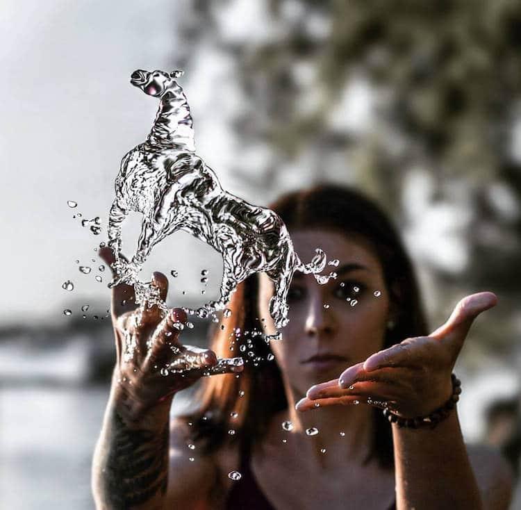Изгибы воды, фото 1
