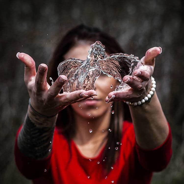 Изгибы воды, фото 2