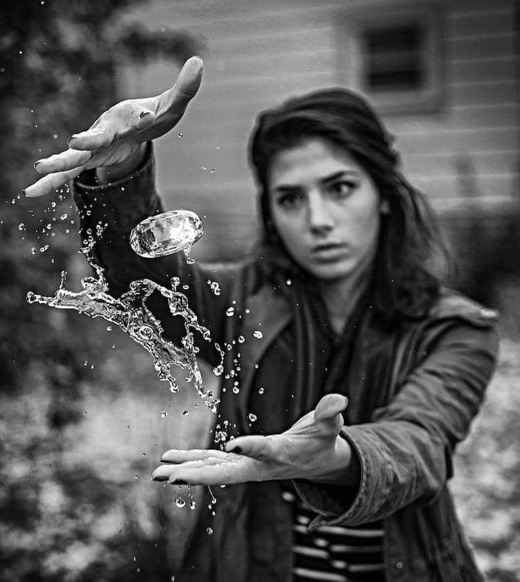 Изгибы воды, фото 5