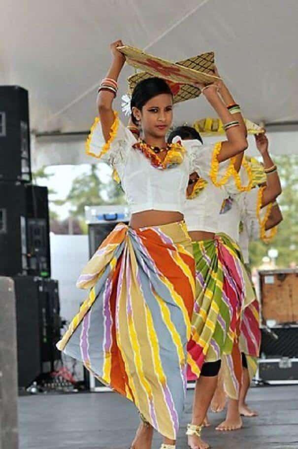 женщины в традиционных костюмах, Индия, фото 17