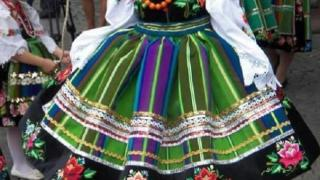 женщины в традиционных костюмах, Португалия, фото 16