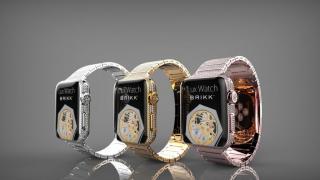 Самые дорогие смарт часы, фото 1