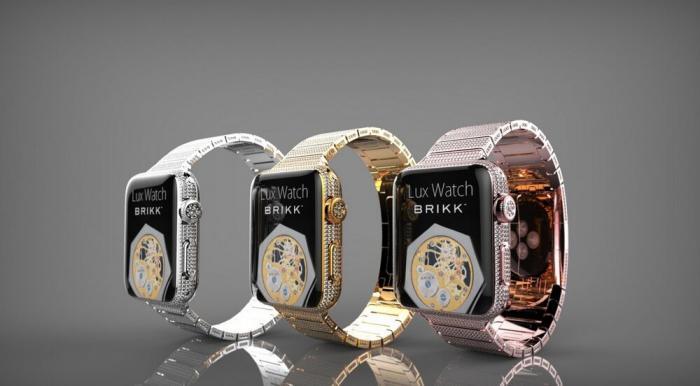 Топ-5 самых дорогих смарт-часов в мире