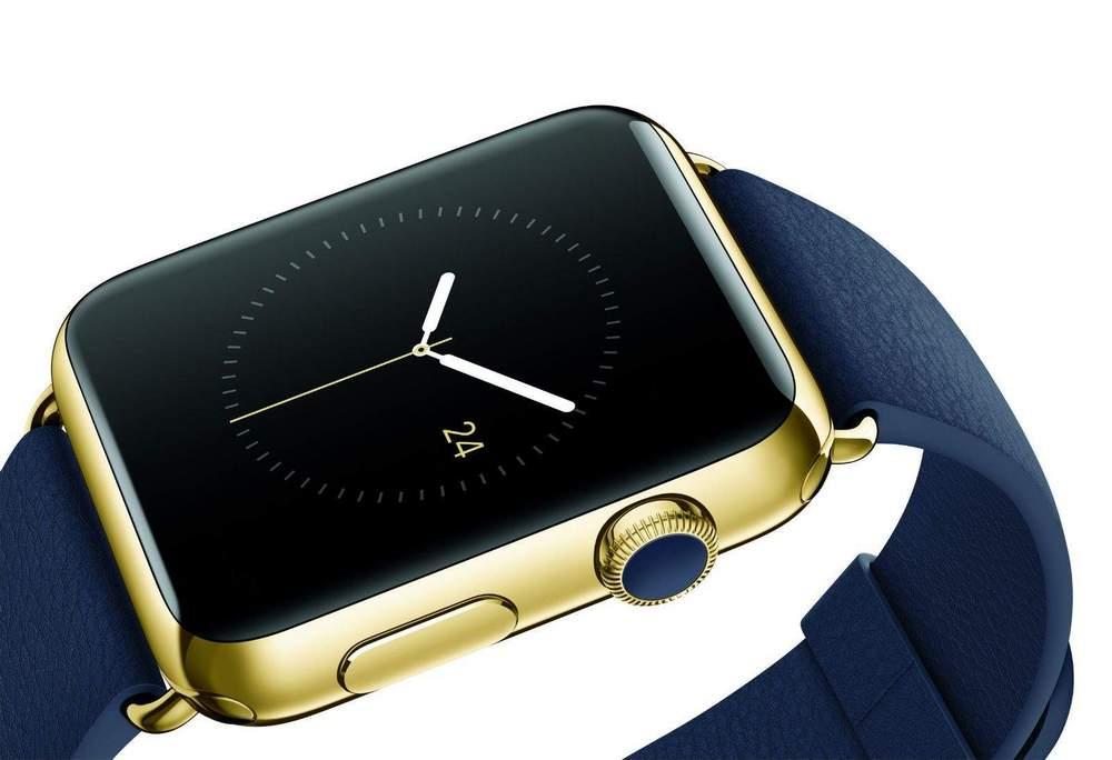 Самые дорогие смарт часы, фото 2
