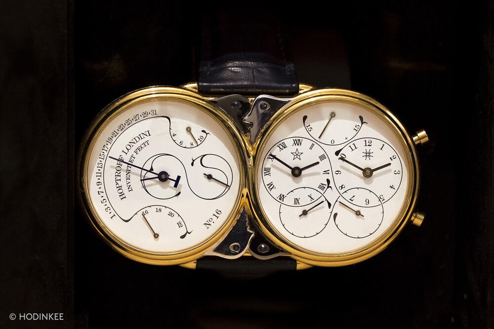 Самые дорогие смарт часы, фото 3
