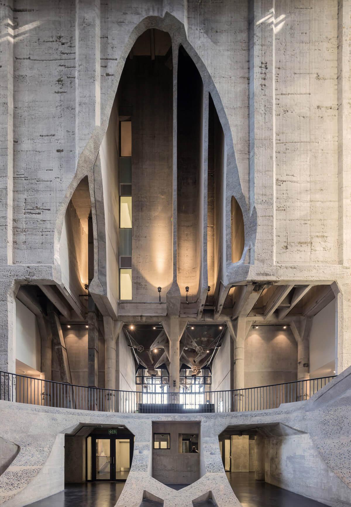 Музей современного искусства Африки Zeitz, фото 5