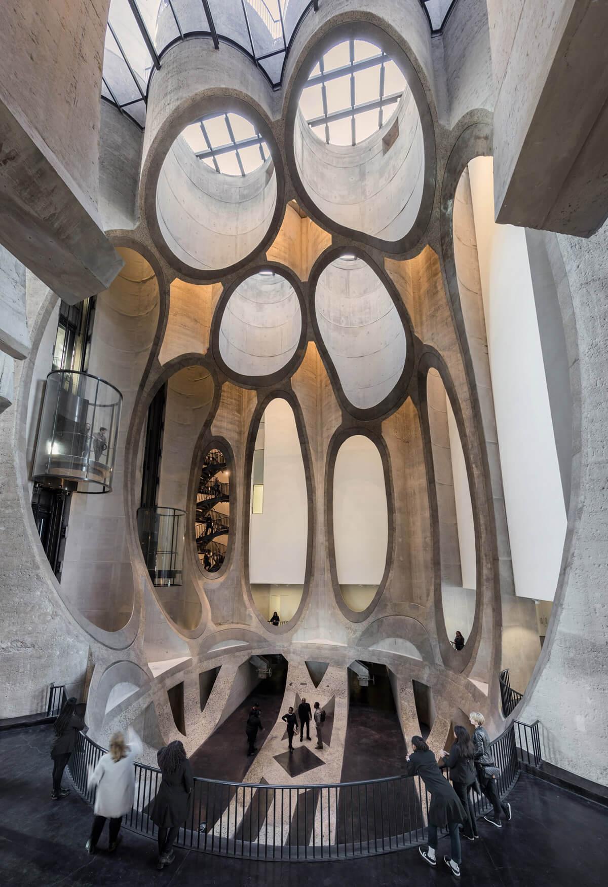 Музей современного искусства Африки Zeitz, фото 6
