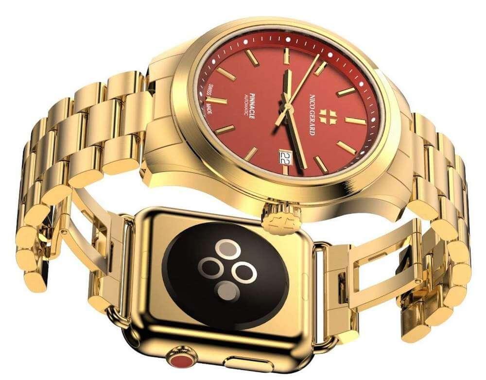 Самые дорогие смарт часы, фото 4