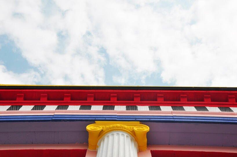 Разрисованый банк Кливленда, фото 2