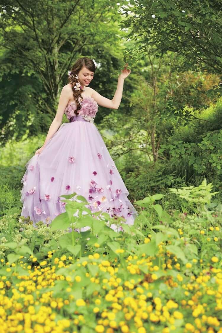 Свадебное платье в стиле диснеевсих принцес, фото 8