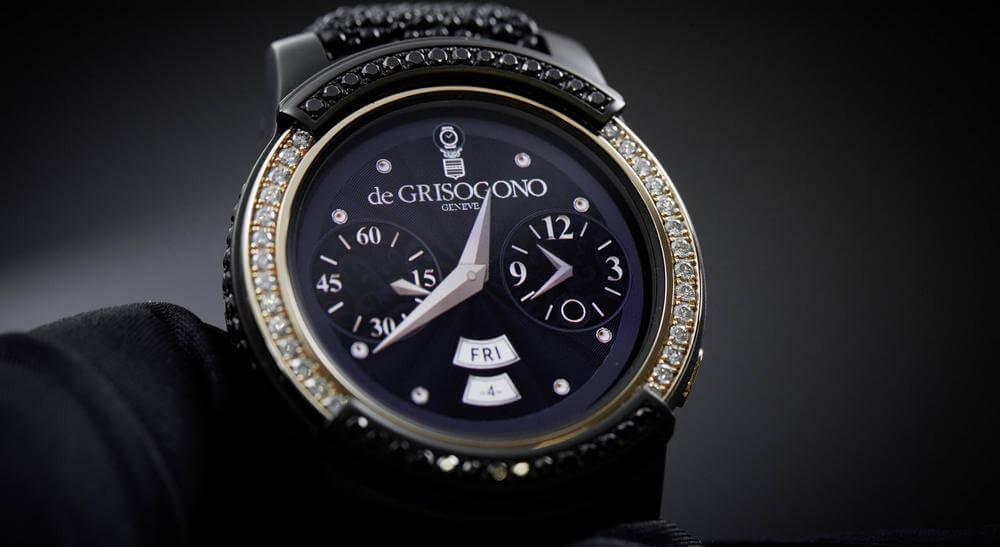 Самые дорогие смарт часы, фото 5