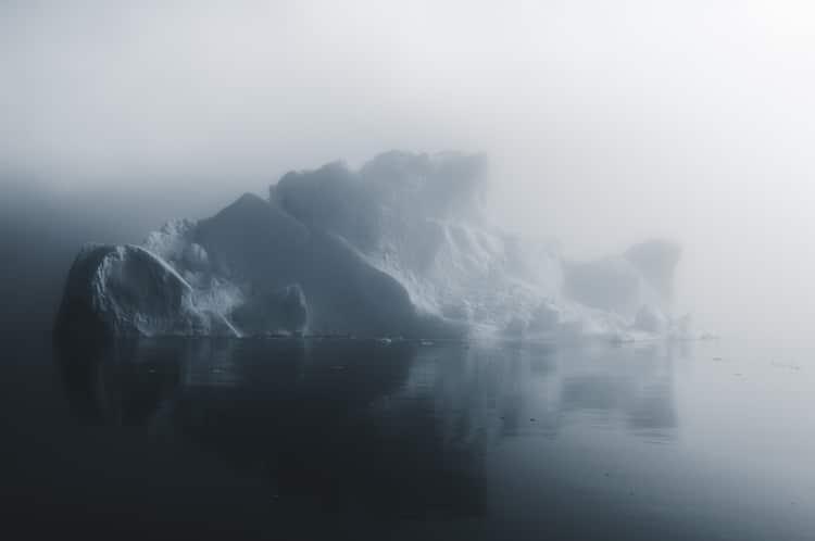 Фотосессия Арктическая тишина, фото 8