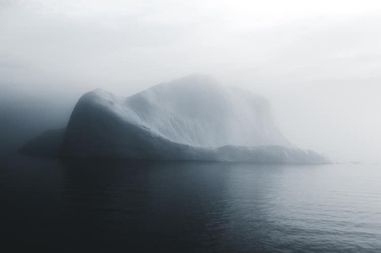 Фотосессия Арктическая тишина, фото 1