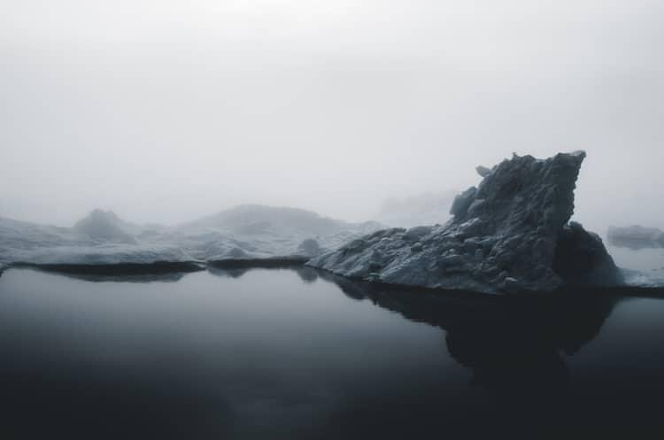 Фотосессия Арктическая тишина, фото 3