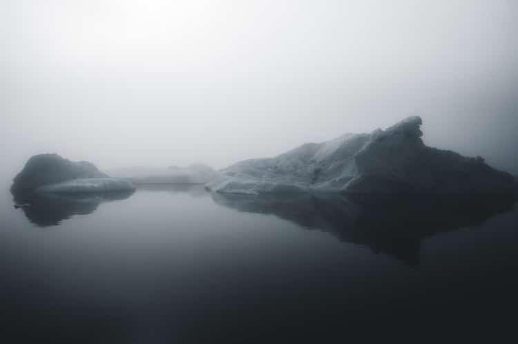 Фотосессия Арктическая тишина, фото 4