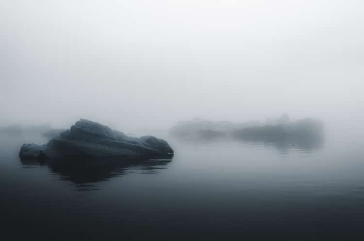 Фотосессия Арктическая тишина, фото 5