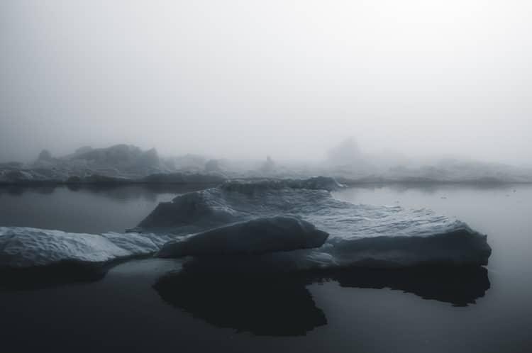 Фотосессия Арктическая тишина, фото 7