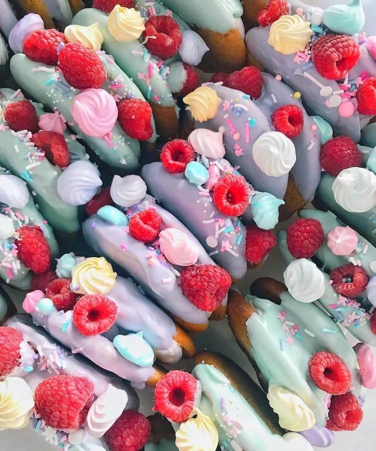 Креативные кейк попсы, фото 2