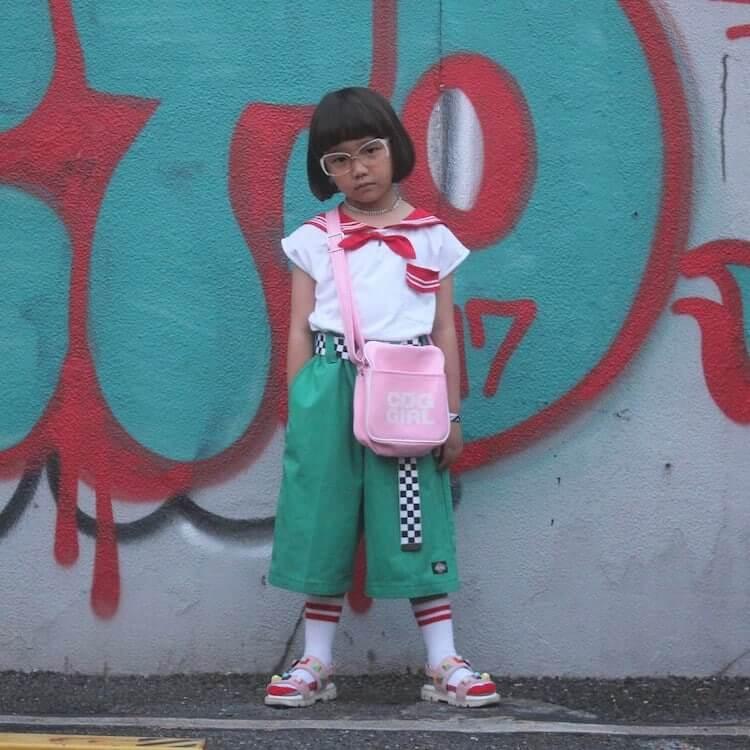 Звезда Instagram из Токио, фото 12