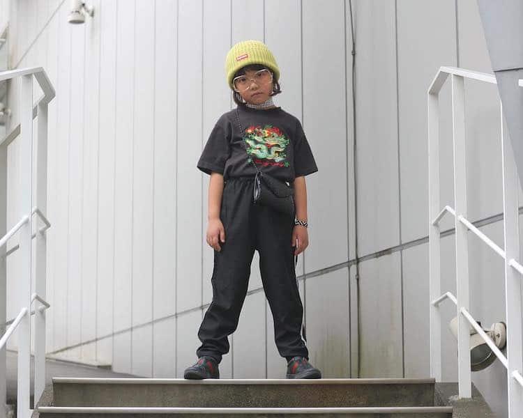 Звезда Instagram из Токио, фото 13