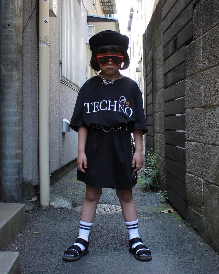 Звезда Instagram из Токио, фото 16