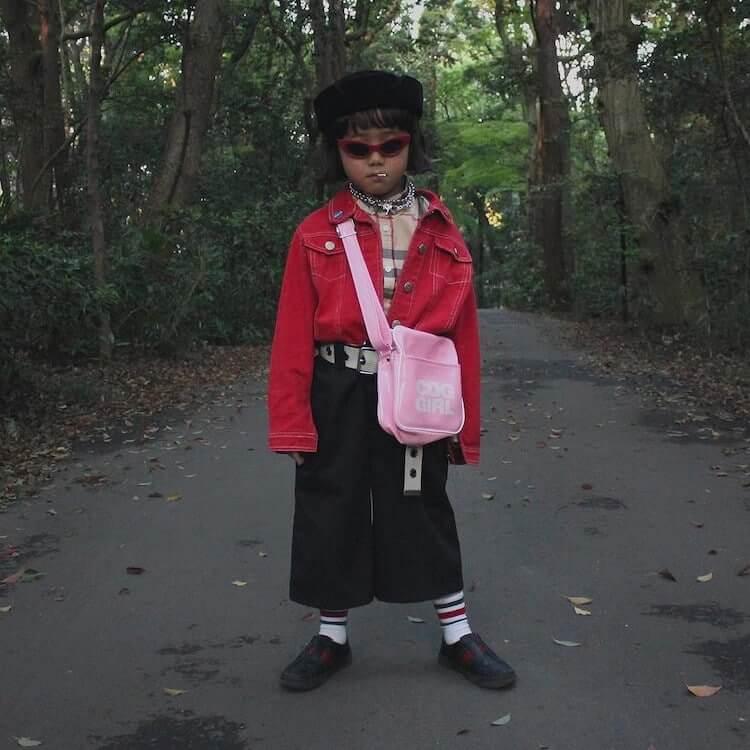 Звезда Instagram из Токио, фото 17