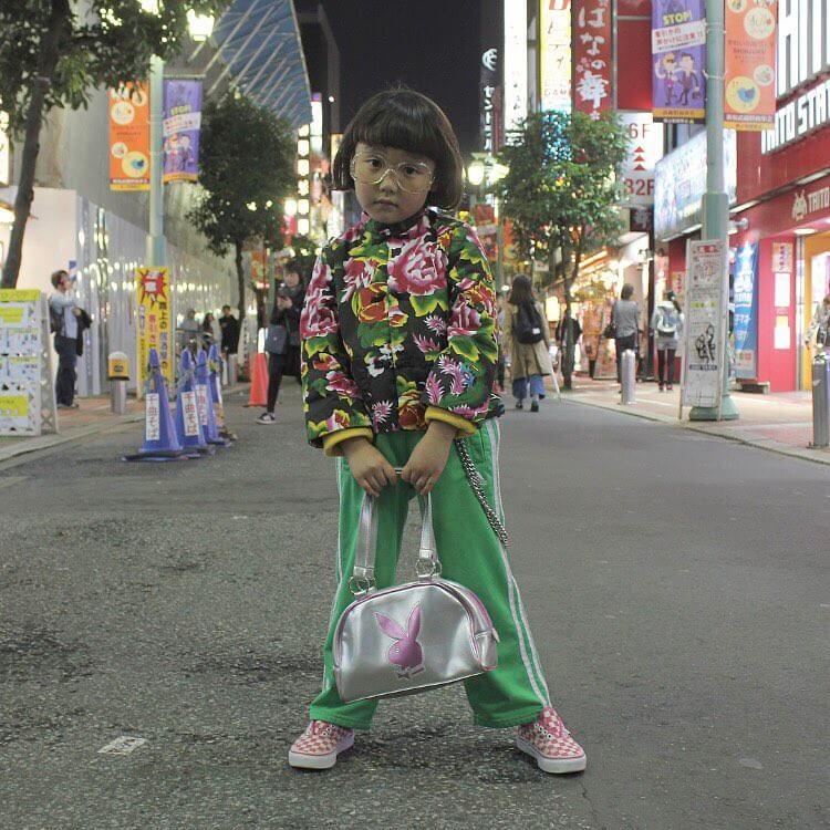Звезда Instagram из Токио, фото 19