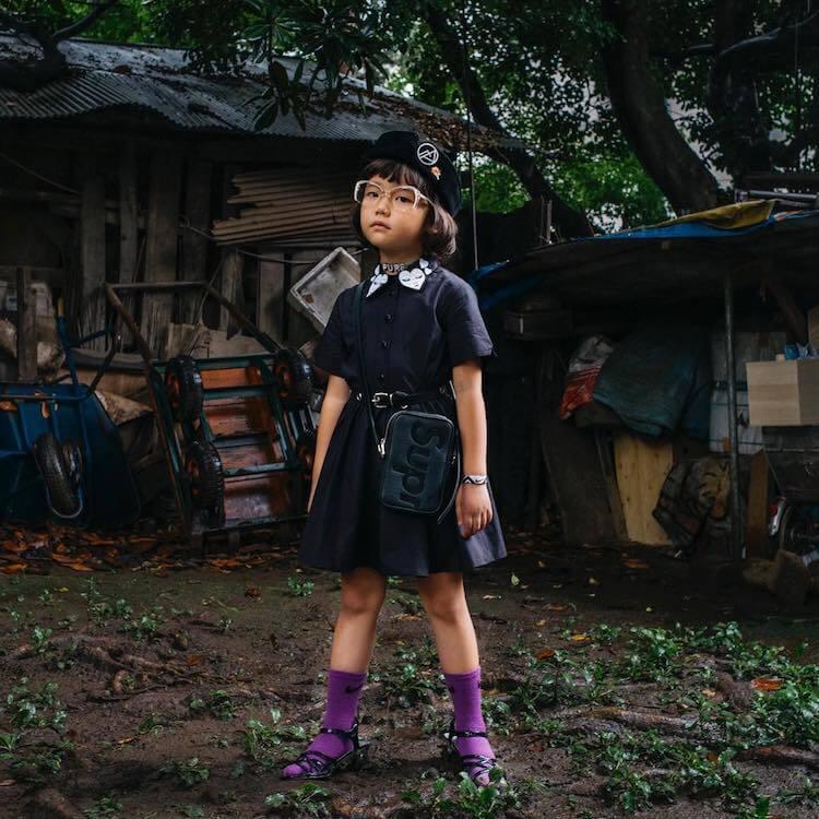 Звезда Instagram из Токио, фото 3