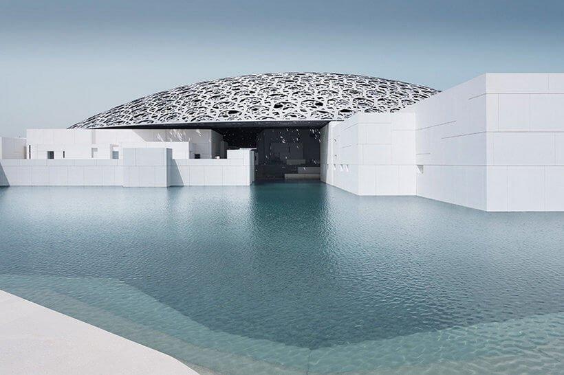 Лувр в Абу-Даби, фото 2