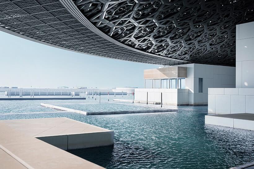Лувр в Абу-Даби, фото 3