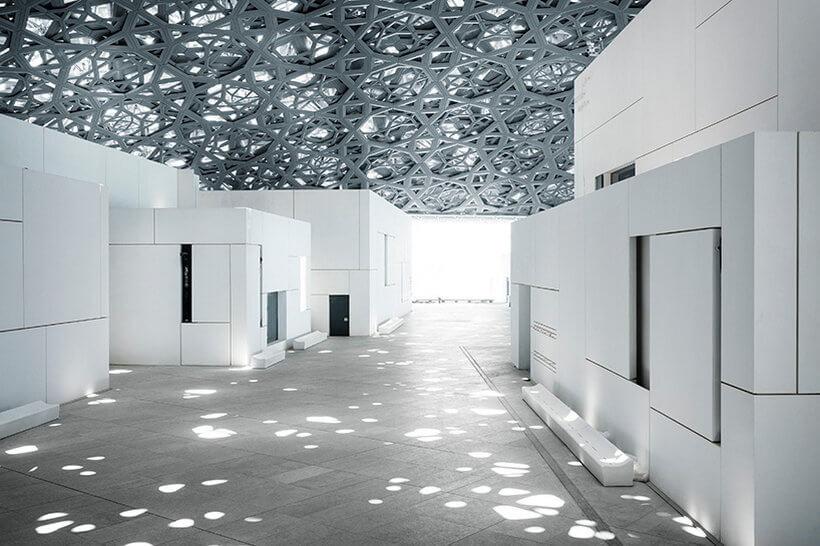 Лувр в Абу-Даби, фото 5