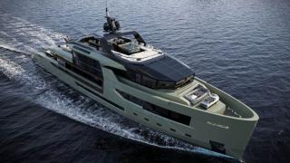 роскошные яхты Arcadia Yachts, фото 2