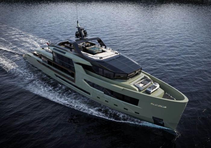Arcadia Yachts представила новую линию роскошных яхт