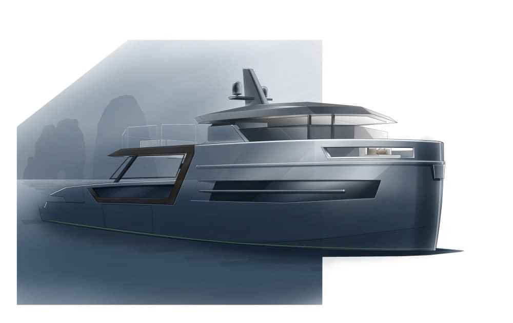 роскошные яхты Arcadia Yachts, фото 6