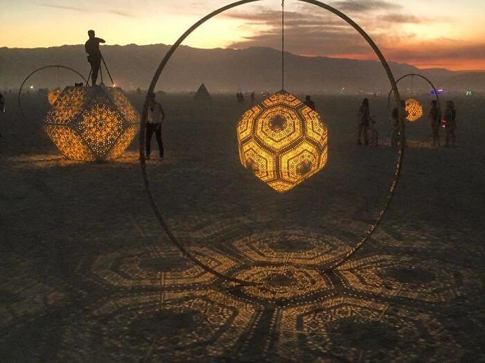 самый безумный фестиваль на свете, фото 2