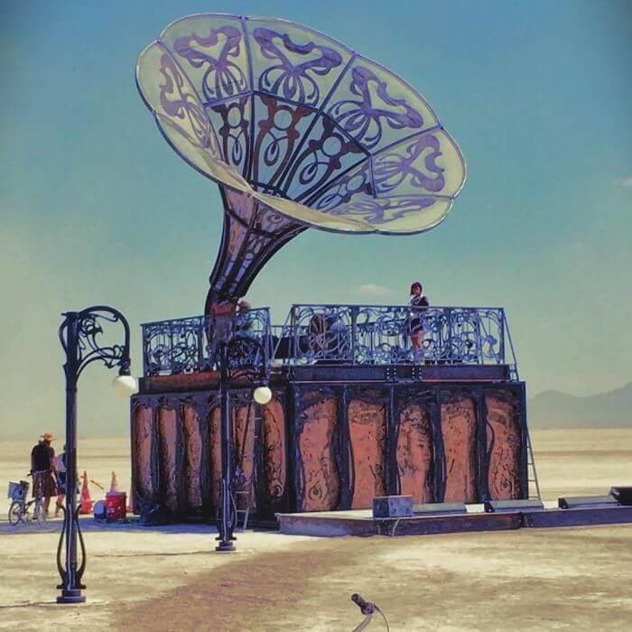 самый безумный фестиваль на свете, фото 8