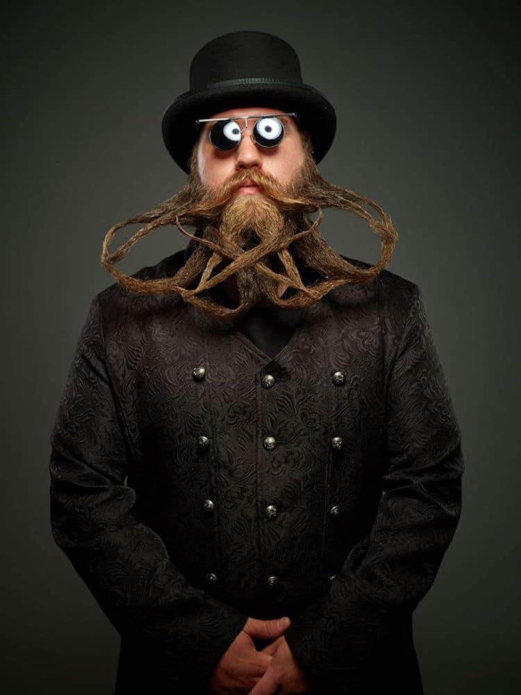 Лучшие бороды мира, фото 8