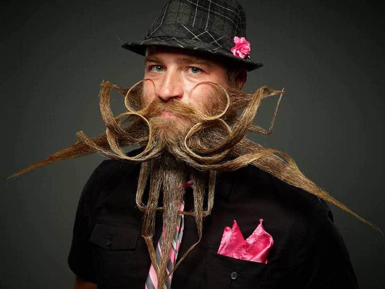 Лучшие бороды мира, фото 13