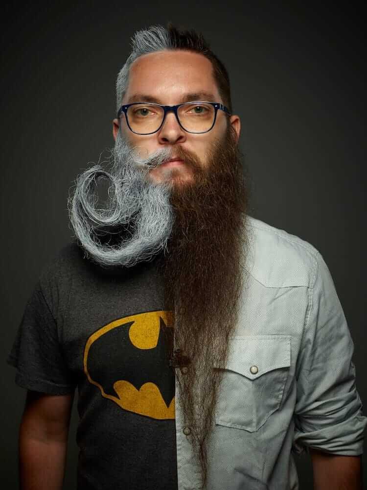 Лучшие бороды мира, фото 16