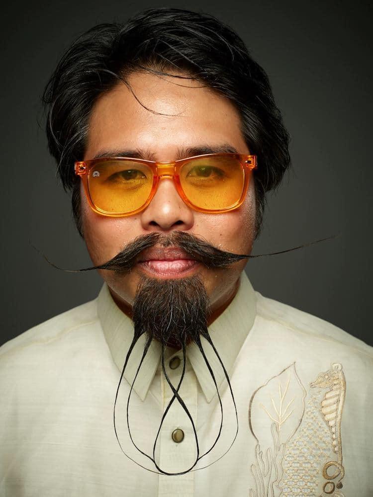 Лучшие бороды мира, фото 17