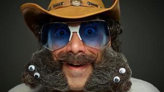 Лучшие бороды мира, фото 18